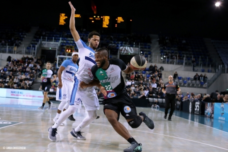 Antibes Sharks - BBD