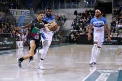 Antibes - Boulazac Basket Dordogne
