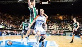 Boulazac Basket Dordogne - ADA Blois Basket 41