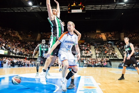 BBD - ADA Blois Basket 41