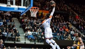 Boulazac Basket Dordogne - Boulogne-sur-Mer