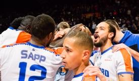 Boulazac Basket Dordogne - Denain Voltaire