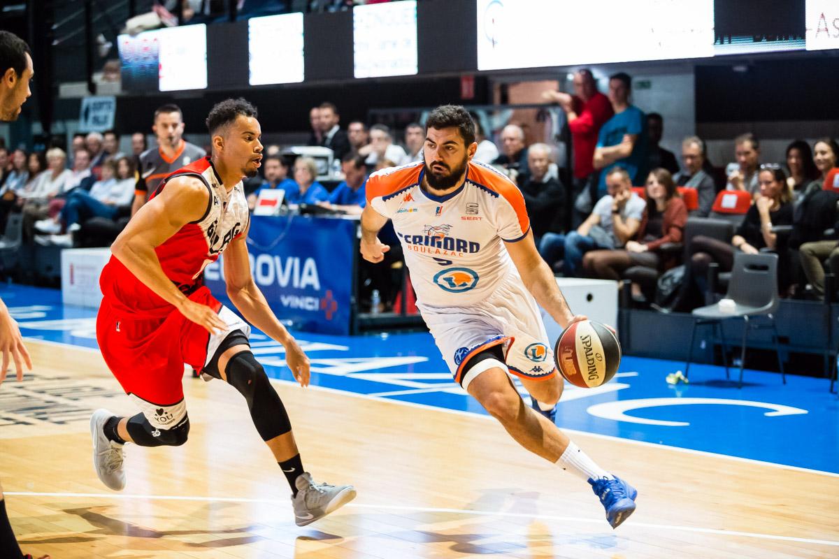 J 233 R 244 Me Sanchez Boulazac Basketball
