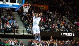 Boulazac Basket Dordogne - JL Bourg-en-Bresse