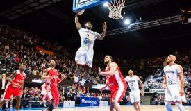 Boulazac Basket Dordogne - Lille Métropole Basket