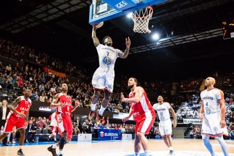 BBD - Lille Métropole Basket