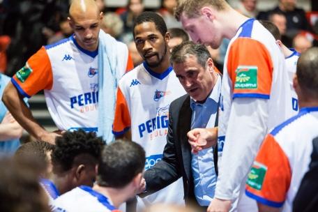 BBD - Poitiers Basket 86