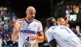 Boulazac Basket Dordogne - STB Le Havre, 1/4 finale aller