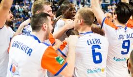 Boulazac Basket Dordogne - STB Le Havre, 1/4 finale belle