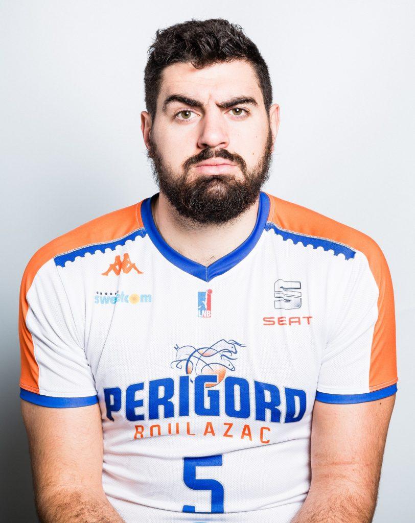 Jérôme SANCHEZ