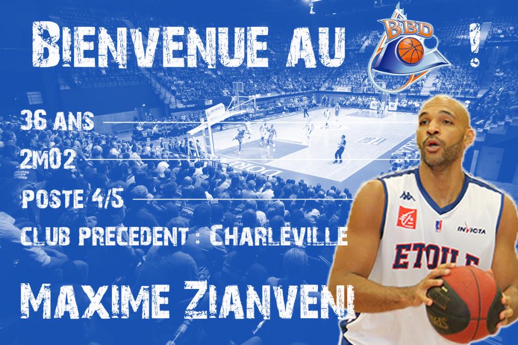 Maxime-Zianveni