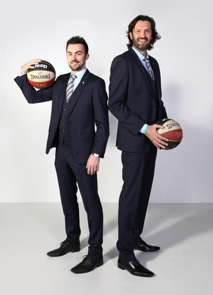 Pierre et Johan