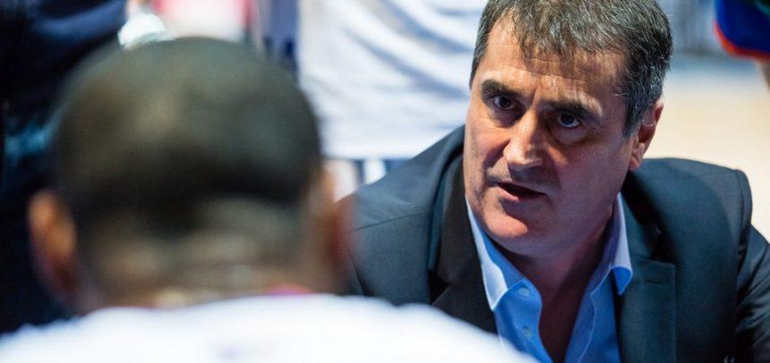 [Médias] Retrouvez les réactions d'Antoine Michon après BBD – Hyères-Toulon