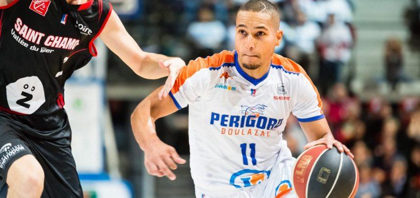 [Résumé Vidéo] Boulazac Basket Dordogne – Saint-Chamond