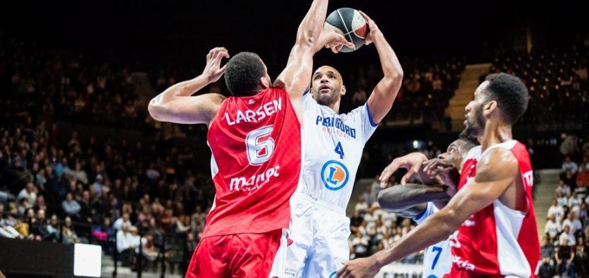 [Résumé Vidéo] Boulazac Basket Dordogne – Denain