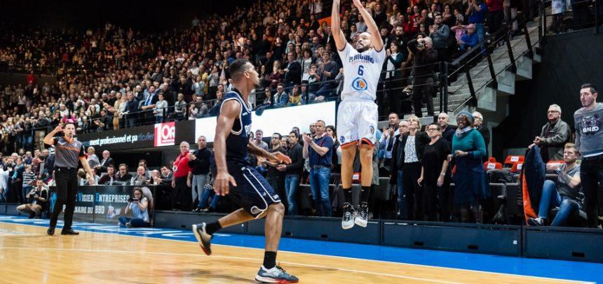 [Résumé Vidéo] Boulazac Basket Dordogne – Poitiers Basket 86