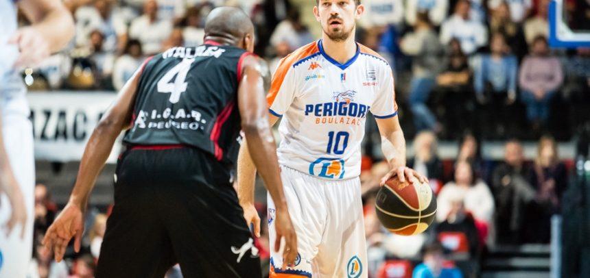 [Résumé vidéo] Boulazac Basket Dordogne – Saint-Quentin