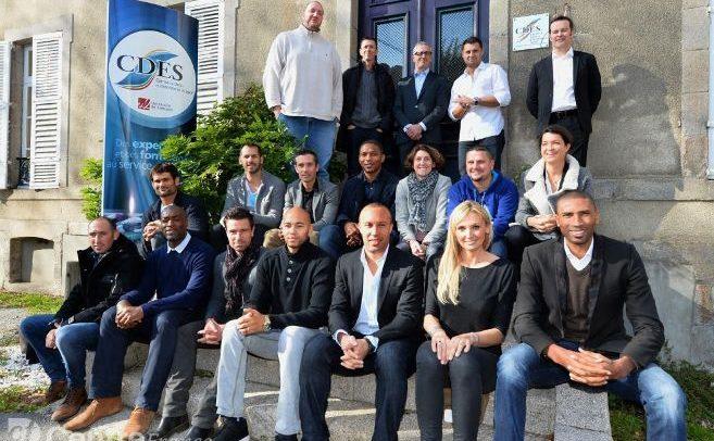 [Actualité] Le Boulazac Basket Dordogne à l'honneur à Lyon !