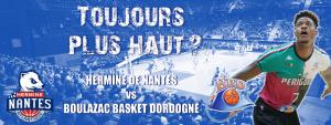 Nantes - BBD champ