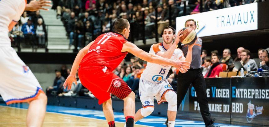 [Résumé Vidéo] Boulazac Basket Dordogne – Aix-Maurienne