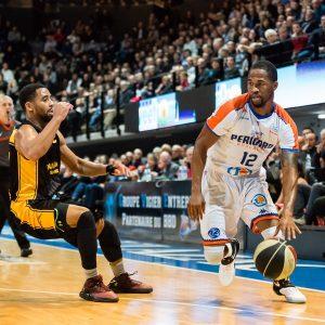 [Résumé Vidéo] Boulazac Basket Dordogne – JA Vichy/Clermont