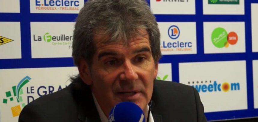 [Médias] Conférence de presse BBD-Boulogne