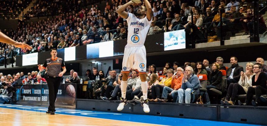 [Résumé vidéo] Poitiers Basket 86 – Boulazac Basket Dordogne