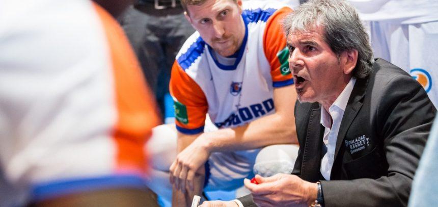 [Résumé vidéo] Boulazac Basket Dordogne – ADA Blois