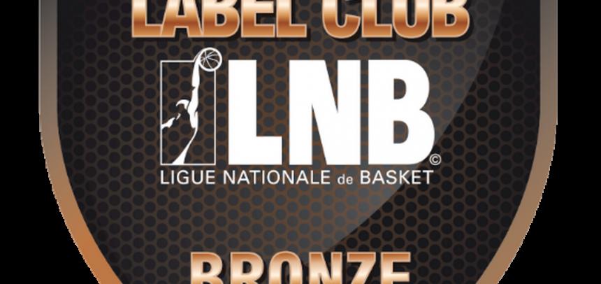 [Label Bronze] Le BBD de nouveau reçu !