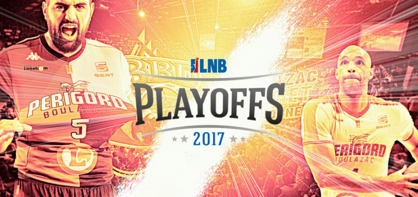 [Playoffs] Tous à l'Epsilon dimanche soir !