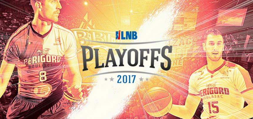 [Playoffs] C'est parti pour la vente en ligne !