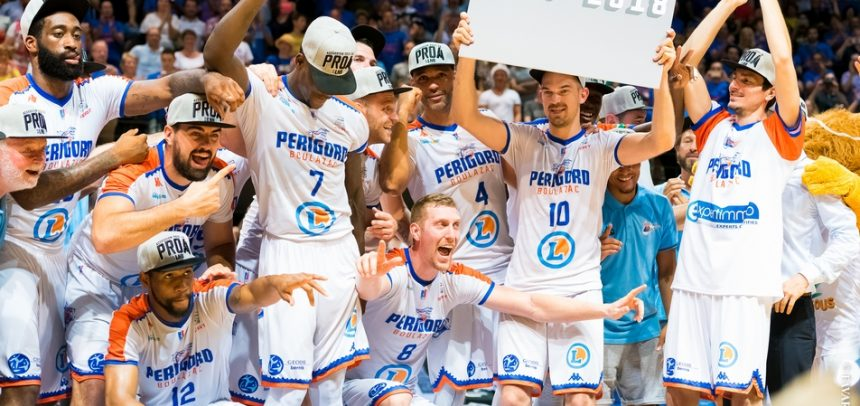 [Résumé vidéo] Boulazac Basket Dordogne – Hermine de Nantes