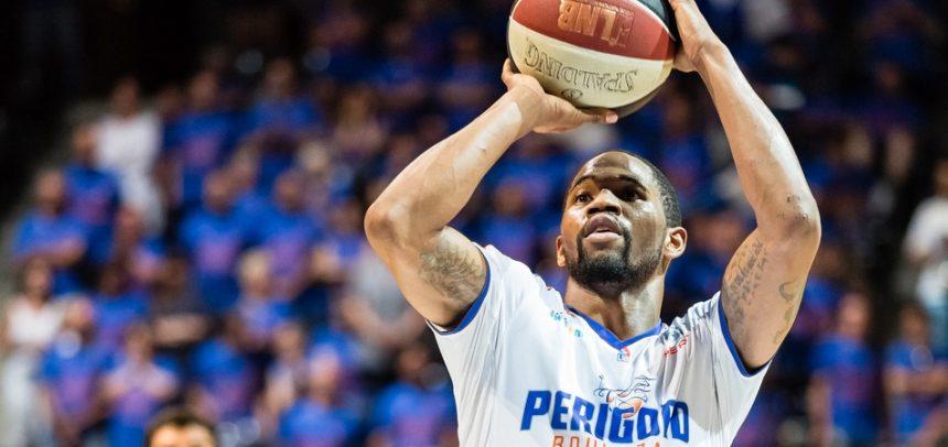[Résumé vidéo] Boulazac Basket Dordogne – STB Le Havre