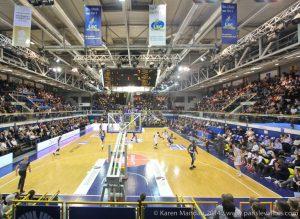 Palais des Sports Marcel Cerdan