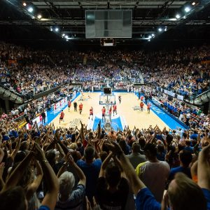 [Championnat] Le BBD débutera face au HTV Basket !