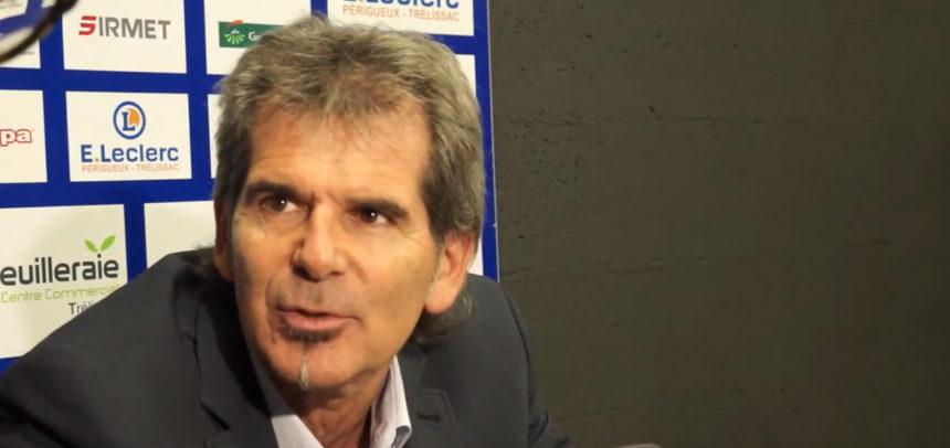 [Conférence de presse] BBD vs Limoges