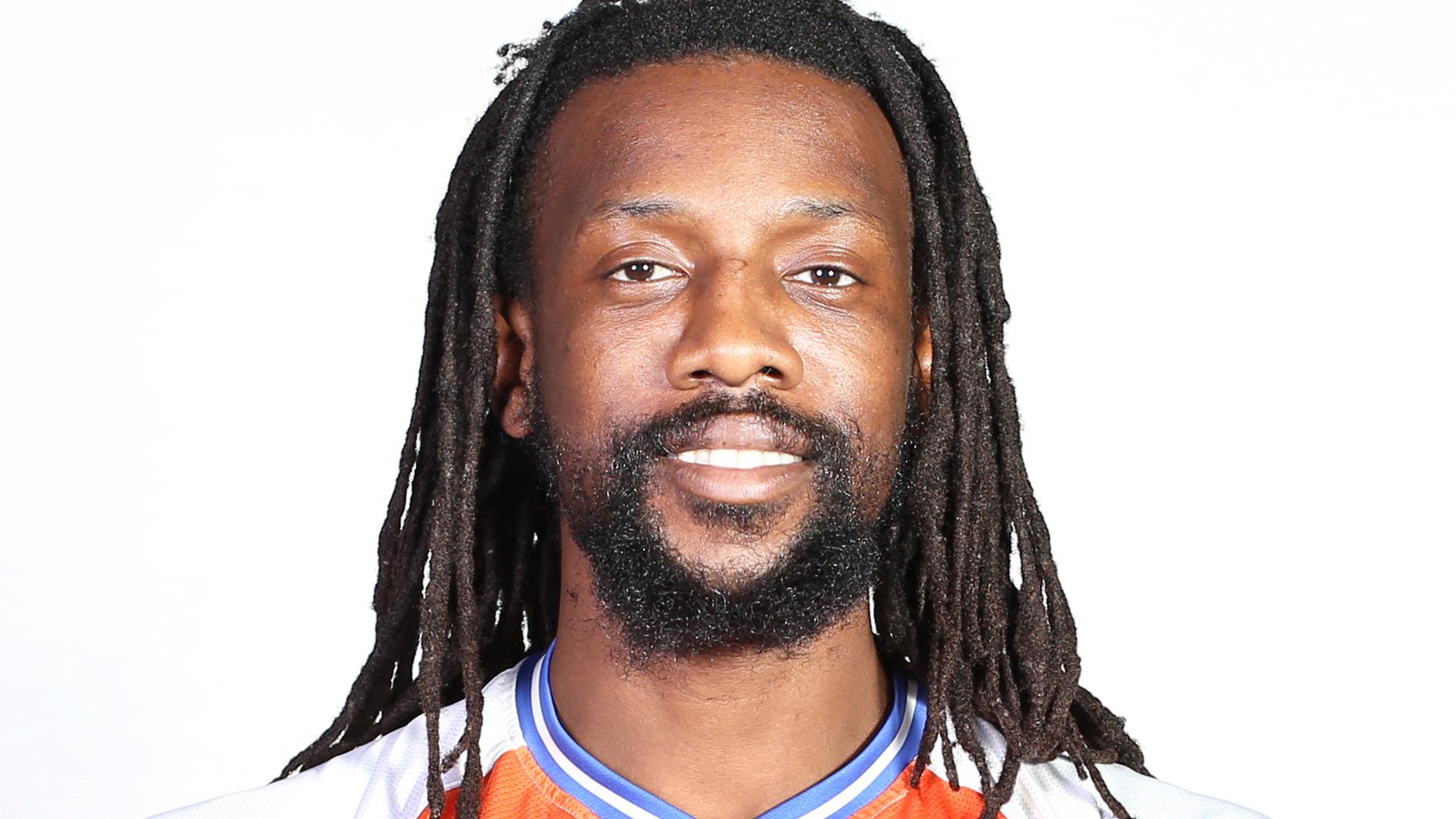 Ebi Hamani Ndudi Boulazac Basketball