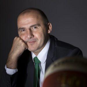 Frédéric Forte : un grand Monsieur du basket français s'en est allé…