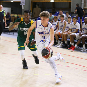 U18 ELITE : Grosse performance à Dax.