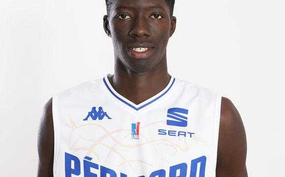 Oumar KHOUSSA