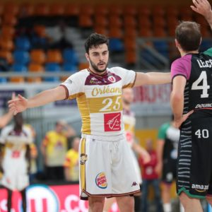COUPE DE FRANCE : LE BBD IRA EN 1/16