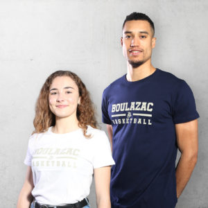 BOULAZAC BASKETBALL HF shop