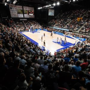Jeep ELITE J17 : BBD | Châlons-Reims – L'Avant-Match
