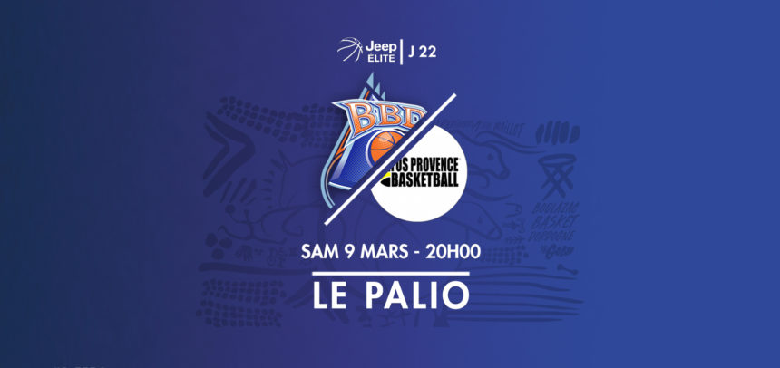 Jeep ELITE J22 : BBD | FOS – L'AVANT-MATCH
