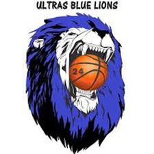 logo Ultrablue Lions 24