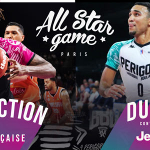 2 BOULAZACOIS AU ALL STAR GAME