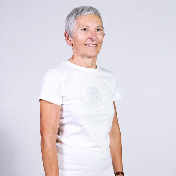 BBD-Tshirt femme