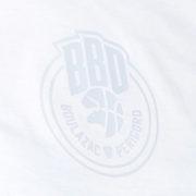 BBD-Tshirt femme détail
