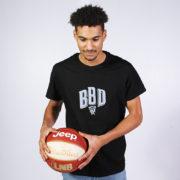 BBD-tshirt BBD classic
