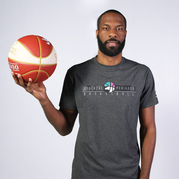BBD-tshirt boulazac basketball